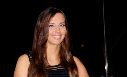 Sydney Leathers: Anthony Weiner's Ex-Mistress Reveals New Cheater Politician