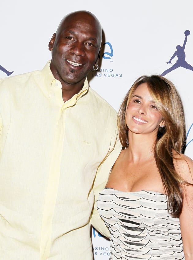 Yvette Prieto His Airness New Wife Page 2 The Hollywood Gossip