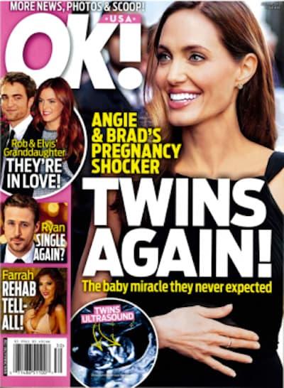 Twins Again!