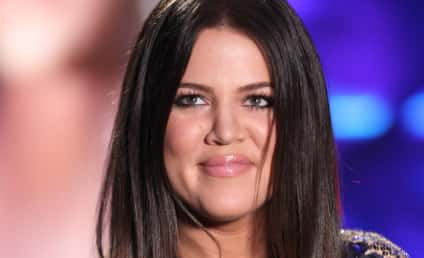 Khloe Kardashian Targeted by White Powder, Mysterious Package