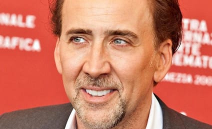Nicolas Cage: Even More Broke Than Assumed!