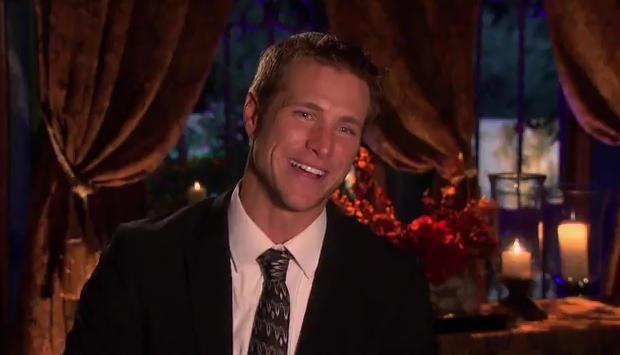 The Bachelor (Jake)