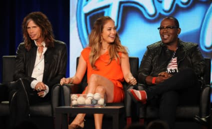 American Idol Judges Diss The Voice, Weigh in on Male Champions