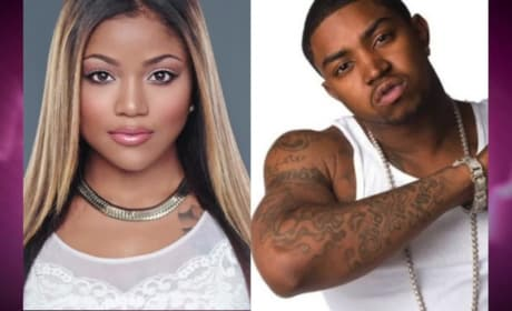 Love & Hip Hop Atlanta: So RATCHET!