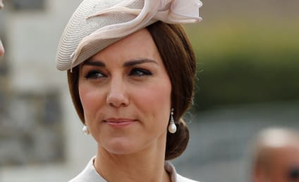 Kate Middleton: Pregnant with Third Royal Baby?!