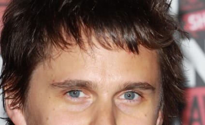 Matthew Bellamy: How He Won Kate Hudson's Heart