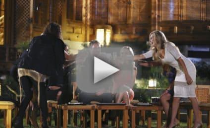 The Bachelor Season 18 Episode 5 Recap: Nikki Ferrell Goes to Hell