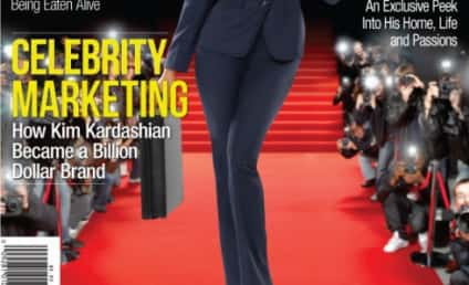 Kim Kardashian on Fans: Not Stupid!