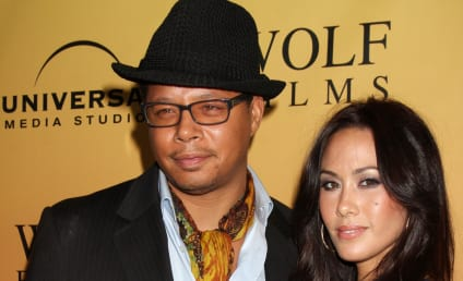 Terrence Howard Divorce From Michelle Ghent: Settled!