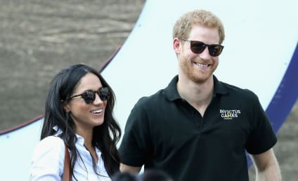 Prince Harry: Proposing to Meghan Markle With Princess Di's Jewels?
