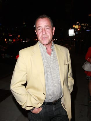 Michael Lohan Interview Pic