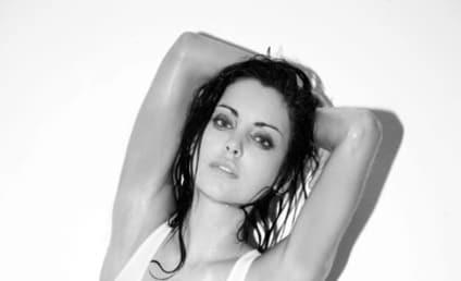 9021-OHHH: Jessica Stroup Nude, Beautiful in Esquire