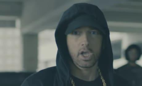 Eminem Raps