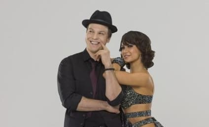 Dancing With the Stars Results: Goodbye, Gavin?