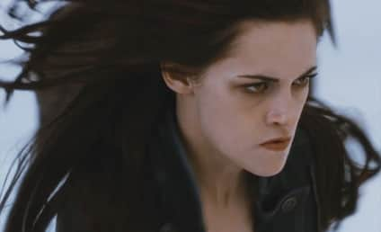 Breaking Dawn Part 2: New, Full-Length Trailer!