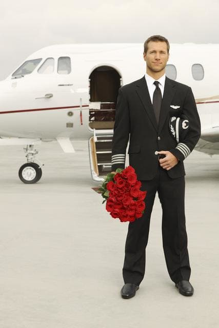 Bachelor: On the Wings of Love
