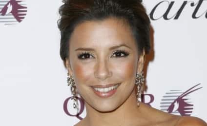 Celebrity Look-Alikes, Vol. 33: Eva Longoria and Roselyn Sanchez