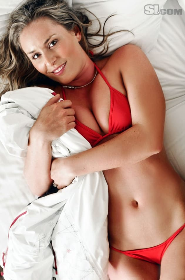 Lindsey vonn sexy pictures