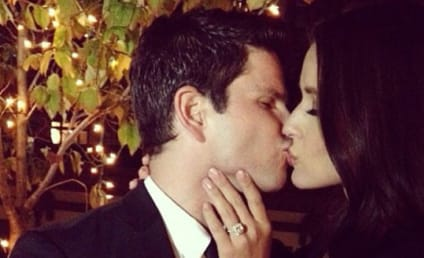 Nia Sanchez: Engaged to Daniel Booko!