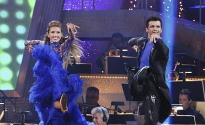 Audrina Patridge Eliminated in Dancing With the Stars Shocker: WTF?!