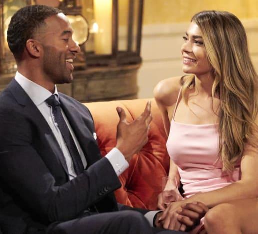 The Bachelor Recap: Wait, Who Just Quit?!?