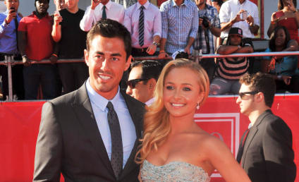 Hayden Panettiere and Scotty McKnight Are Over!