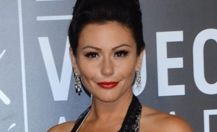 JWOWW: Pregnant with First Child!