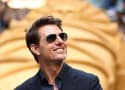 Tom Cruise Is Allowed to See His Daughter ... He Just Doesn't Want To