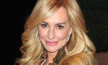 Taylor Armstrong Book Excerpts: Skeleton Sex and Love for Russell