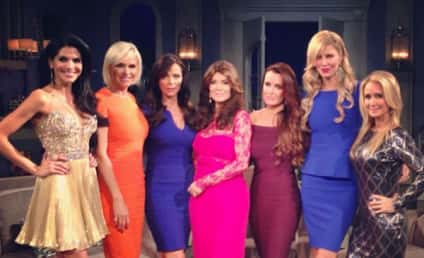 The Real Housewives of Beverly Hills Cast: ALL Holding Out, Unsigned For Season 5!