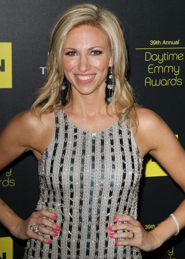 Debbie Gibson Photo The Hollywood Gossip