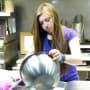 Joy-Anna Duggar Baking