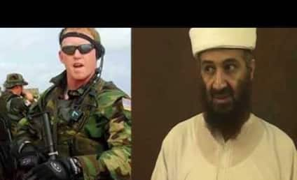 Rob O'Neill: Navy SEAL Who Killed Osama Bin Laden Reveals His Identity