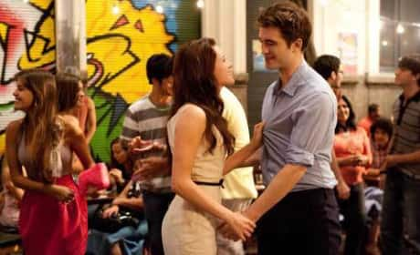Bella and Edward Photo