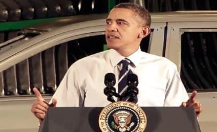 U Didn't Build That: Obama Channels MC Hammer!