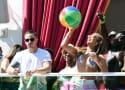 Casper Smart Sends Jennifer Lopez Flowers...With Jennifer Lopez's Money