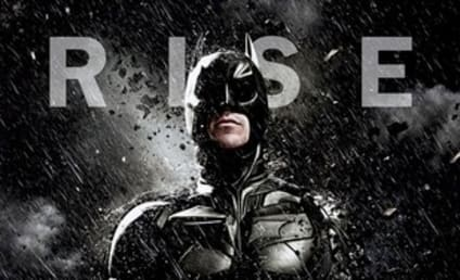 The Dark Knight Rises Sets Box Office Record