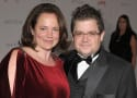 Patton Oswalt Reveals Tragic Cause of His Wife's Death