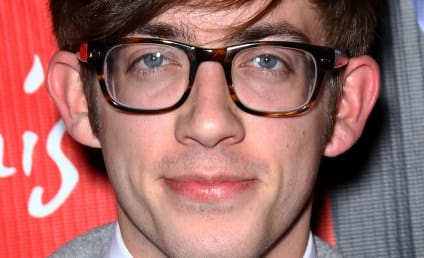Kevin McHale to Co-Host Teen Choice Awards