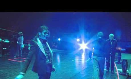 Michael Jackson This Is It Clip
