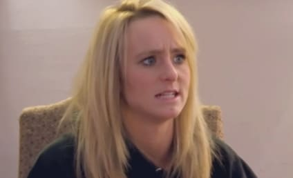 Leah Messer: I Don't Care if Corey Simms Dies!
