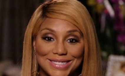 Tamar Braxton to Chris Brown: Don't F--k With Me, You Disrespectful Little ...