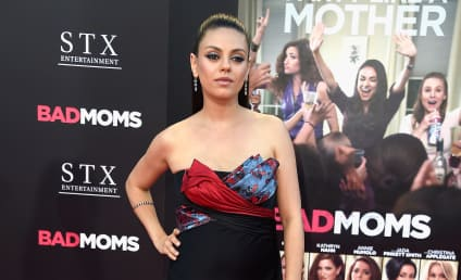Mila Kunis Pens Powerful Essay on Feminism: Read It Here!