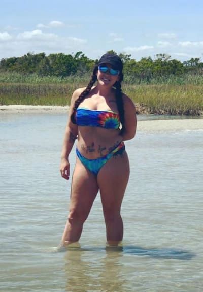 Jenelle Evans: I Feel So Lost Without Teen Mom!