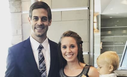 "Jill Duggar Teaches Kids ""God's Plan For Sex"" Education, Makes Derick Proud"