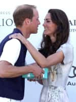 William and Kate LOVE