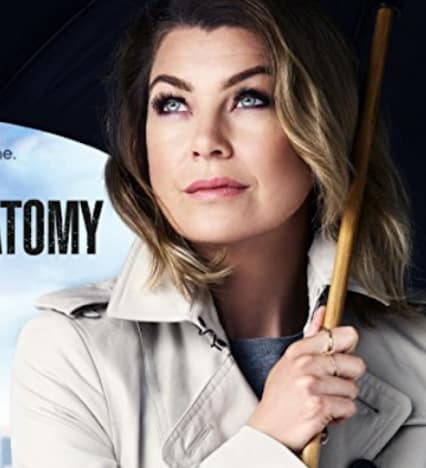 Grey's Poster