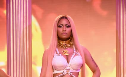 Nicki Minaj: Pregnant for Real This Time?!?