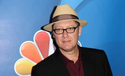 James Spader Cast as Villain in Avengers: Age of Ultron