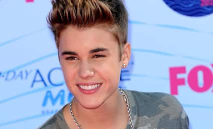 Justin Bieber Paparazzi Foil Charged in Highway Chase